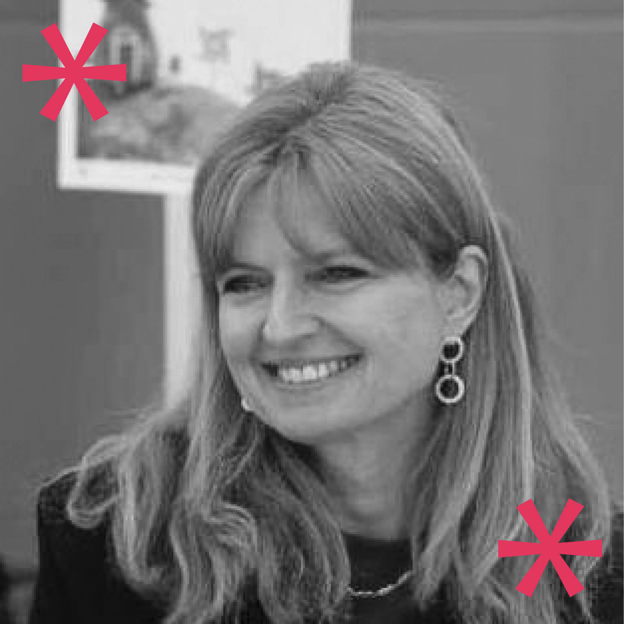 Silvia Pochettino