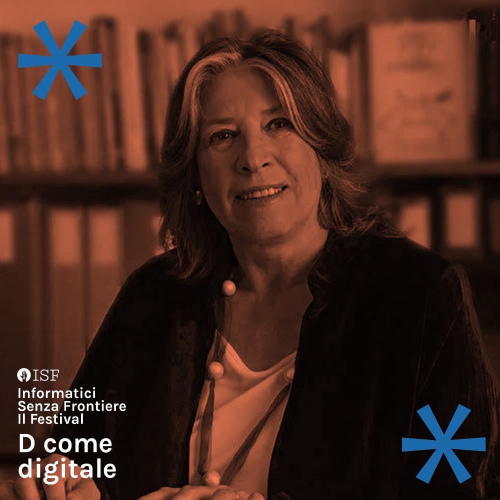 Luciana D'Ambrosio Marri